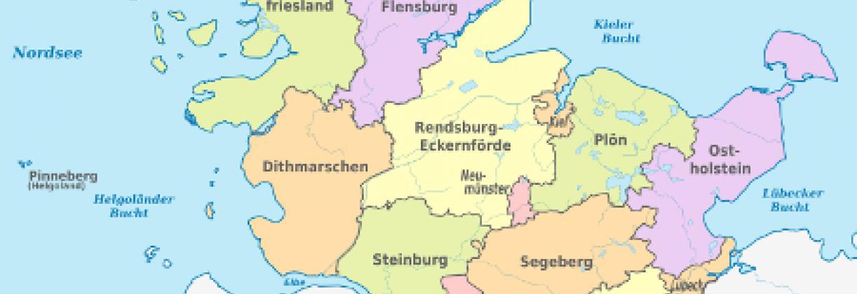 Schleswig-Holstein: Model Clauses ist Kaput! [Update 1]