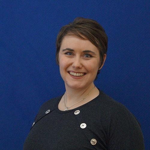 Katherine O'Keefe