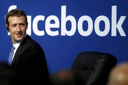 Castlebridge on Independent – Is Zuckerberg serious about Facebook's 'privacy first' policy?