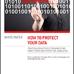 book about how to protect your data