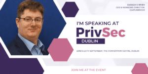 PrivSec Event
