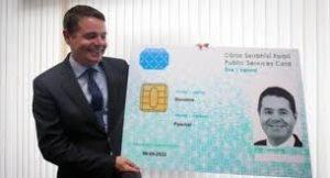 public service card Ireland