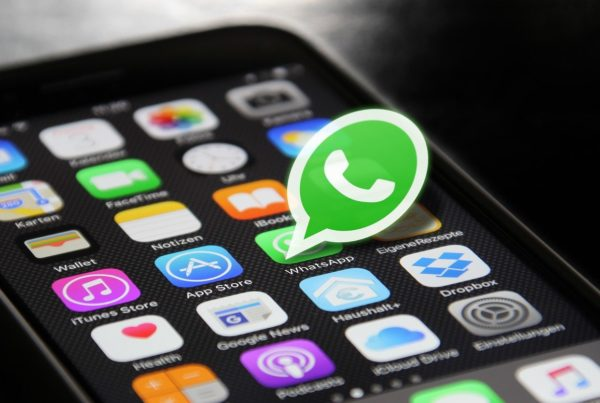 WhatsApp WhatsApp and Data Protection issue