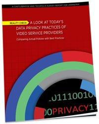 5 Best Privacy Practices for Video Service Providers