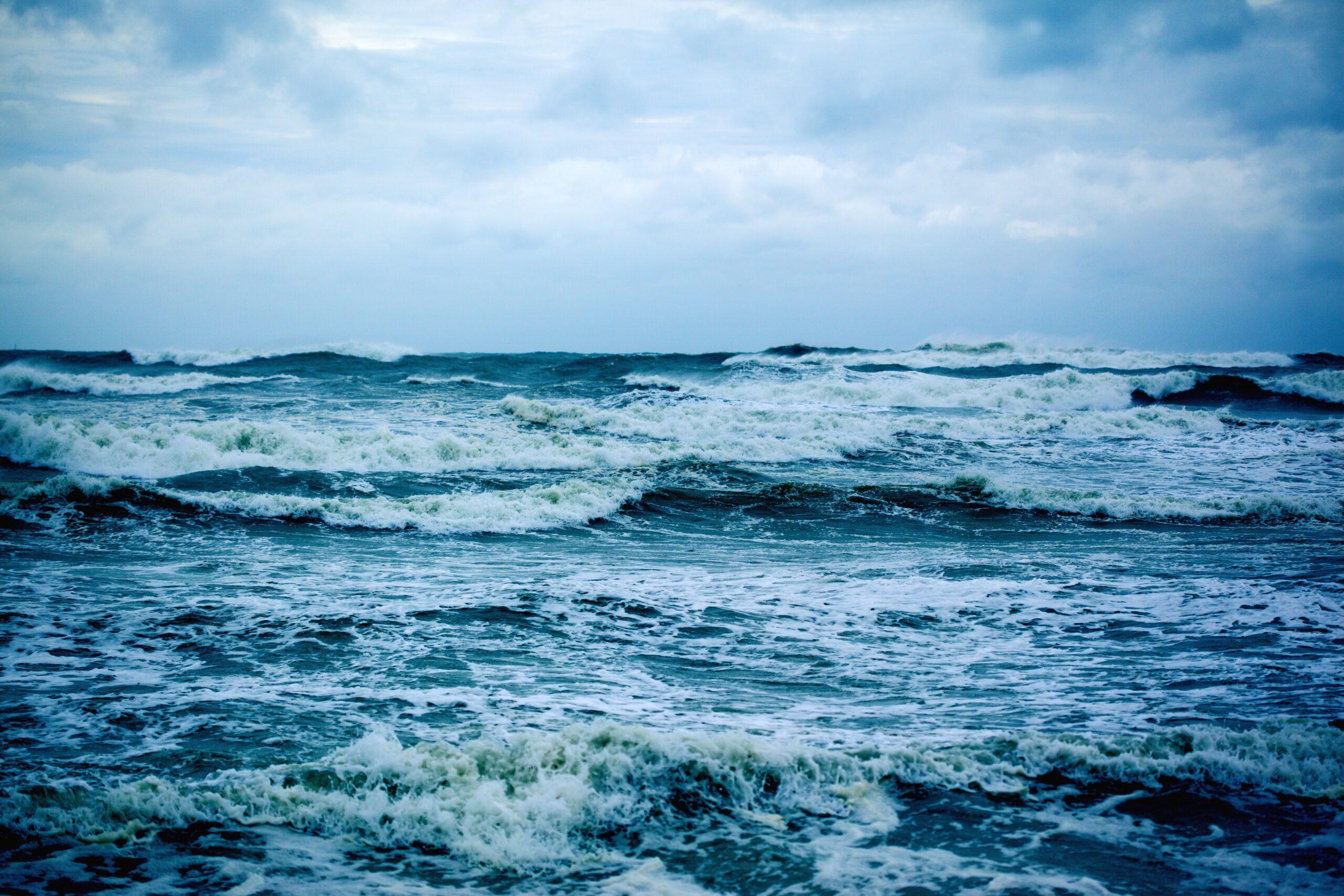 Talk Data To Me – Episode 8: Turbulent Times