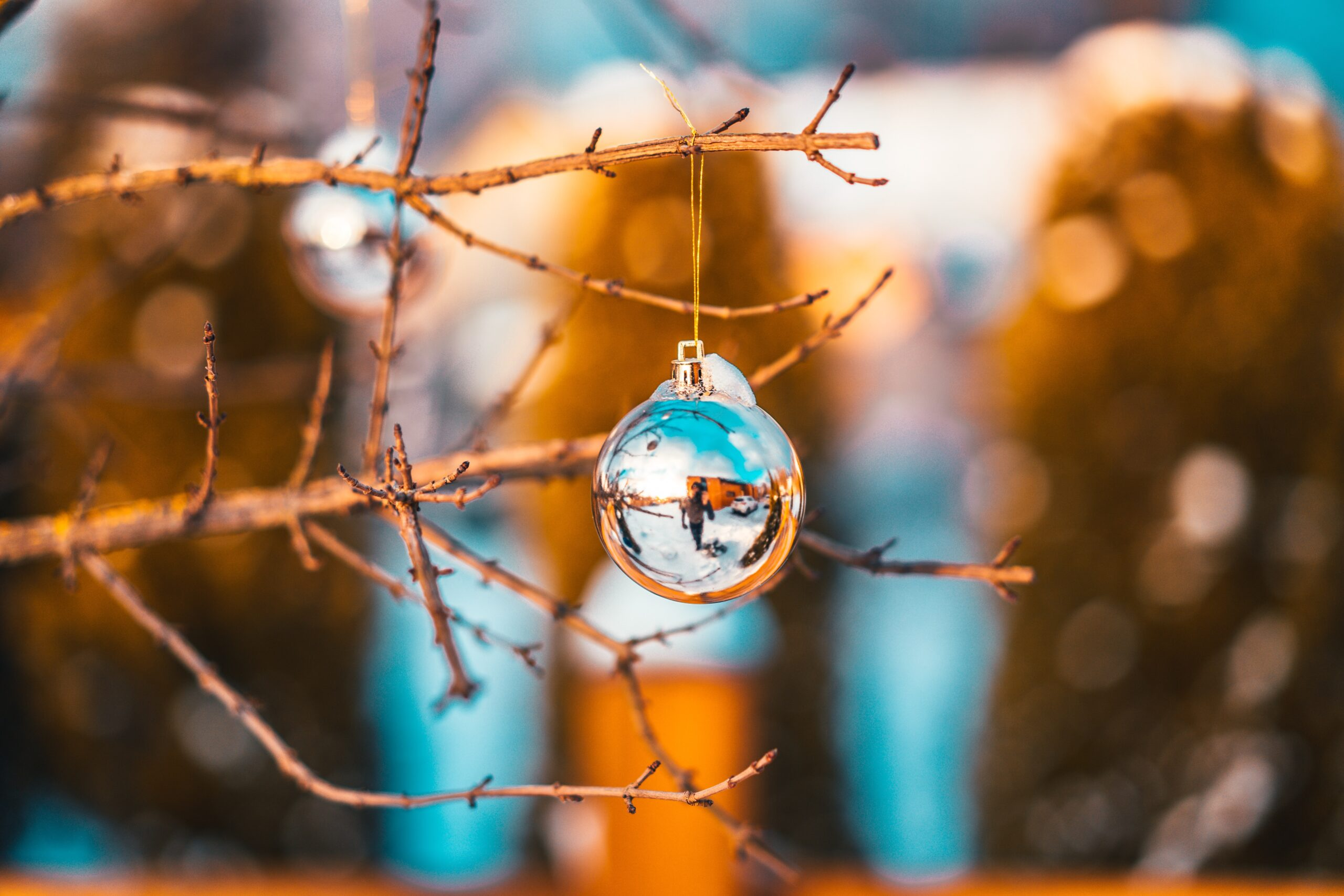 2020 – A Data Christmas Carol